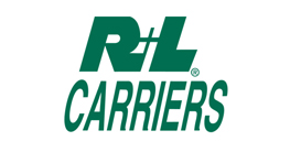 R+L Carriers global transportation provider