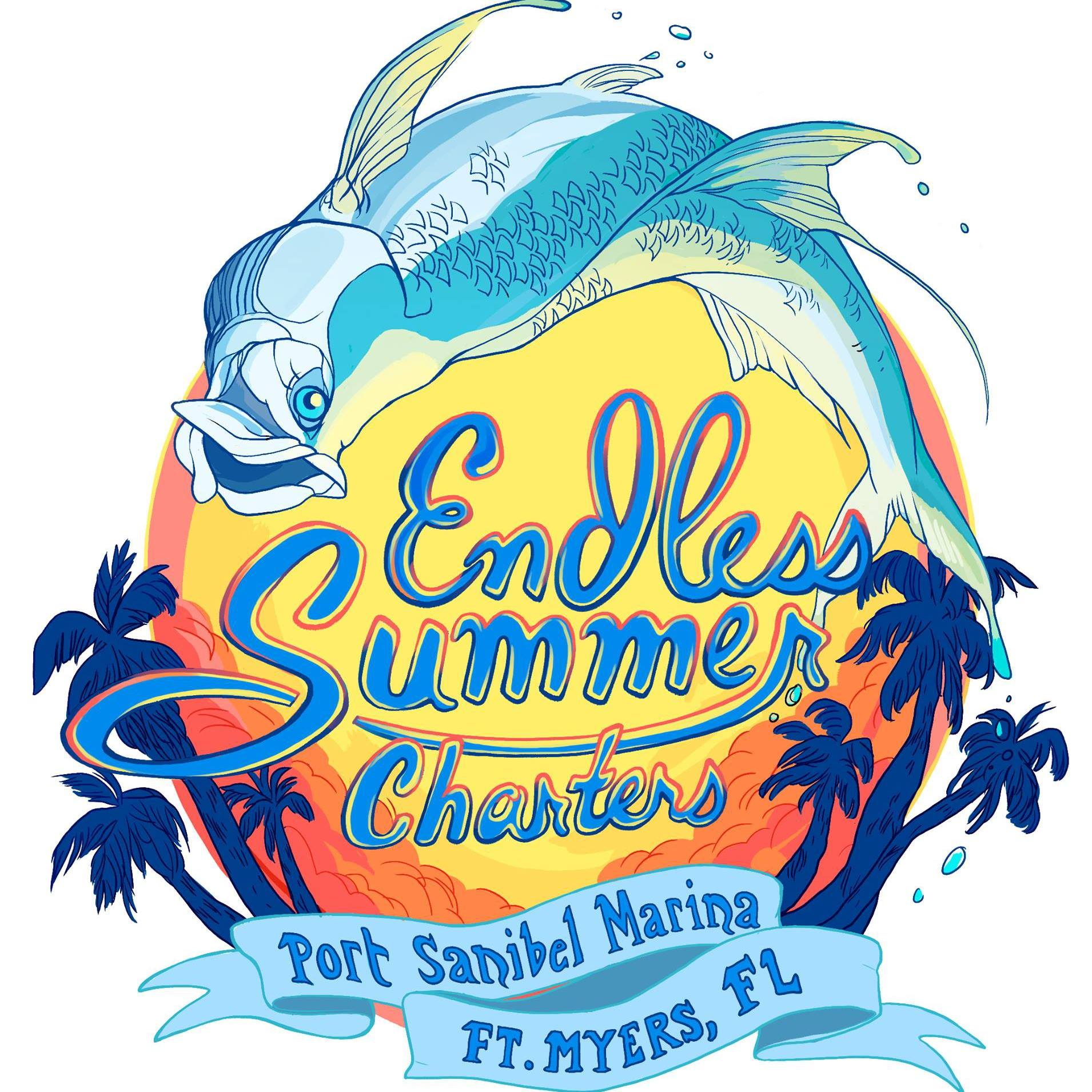 Endless Summer Charters logo