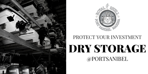 dry boat storage - protect