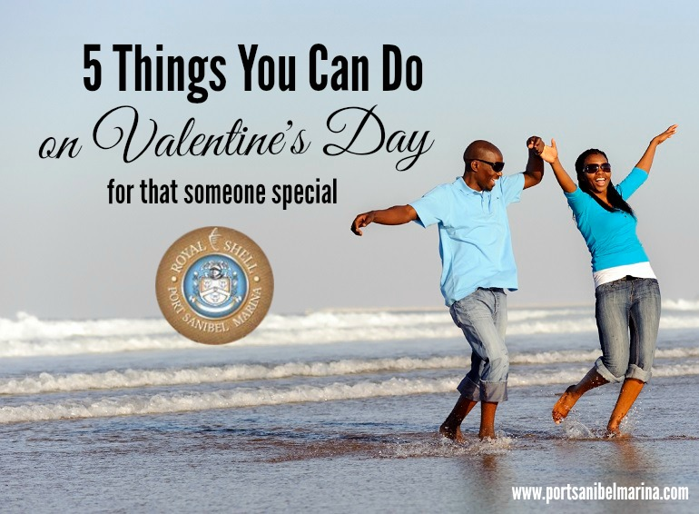 Valentine's Day-5Things