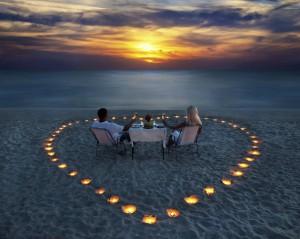 ValentinesDay-DinnerCandles