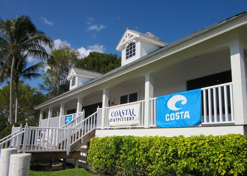 Coastal Outfitters Opens in SW Florida at Port Sanibel Marina