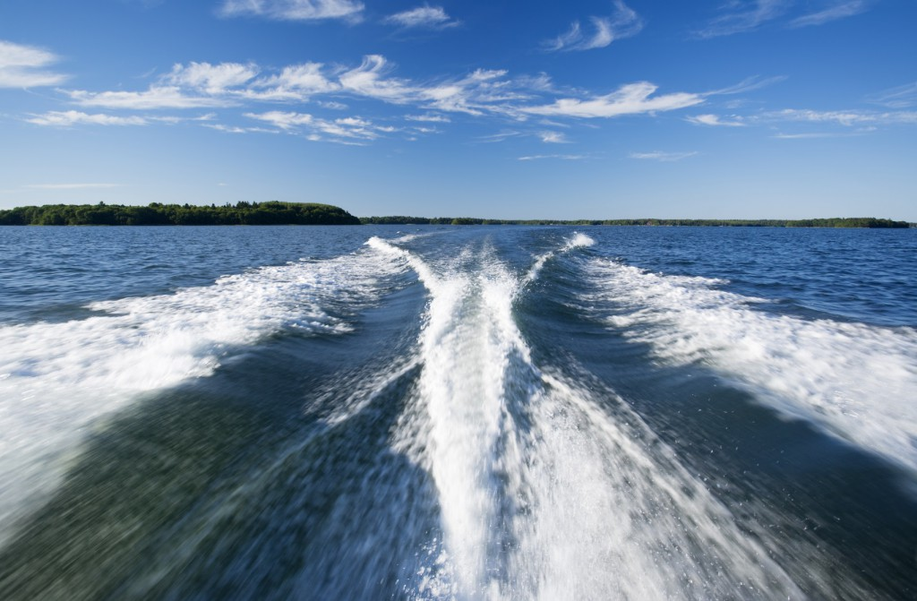 boat rental wake