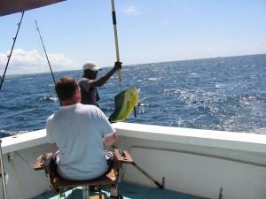 saltwater fishing deep sea adventure