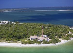 Sanibel Island treasure spot feature photo