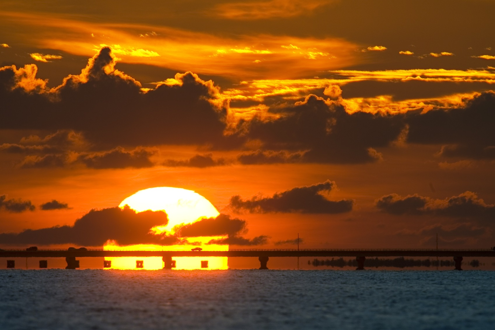 Best Spots To View A Sanibel Island Sunset