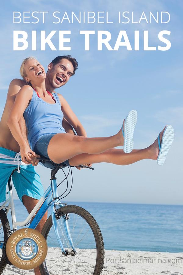 Best Sanibel Island Bike Trails