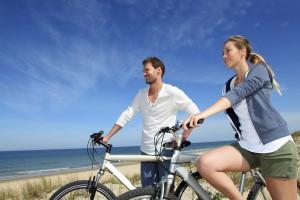 Sanibel Island bike trails