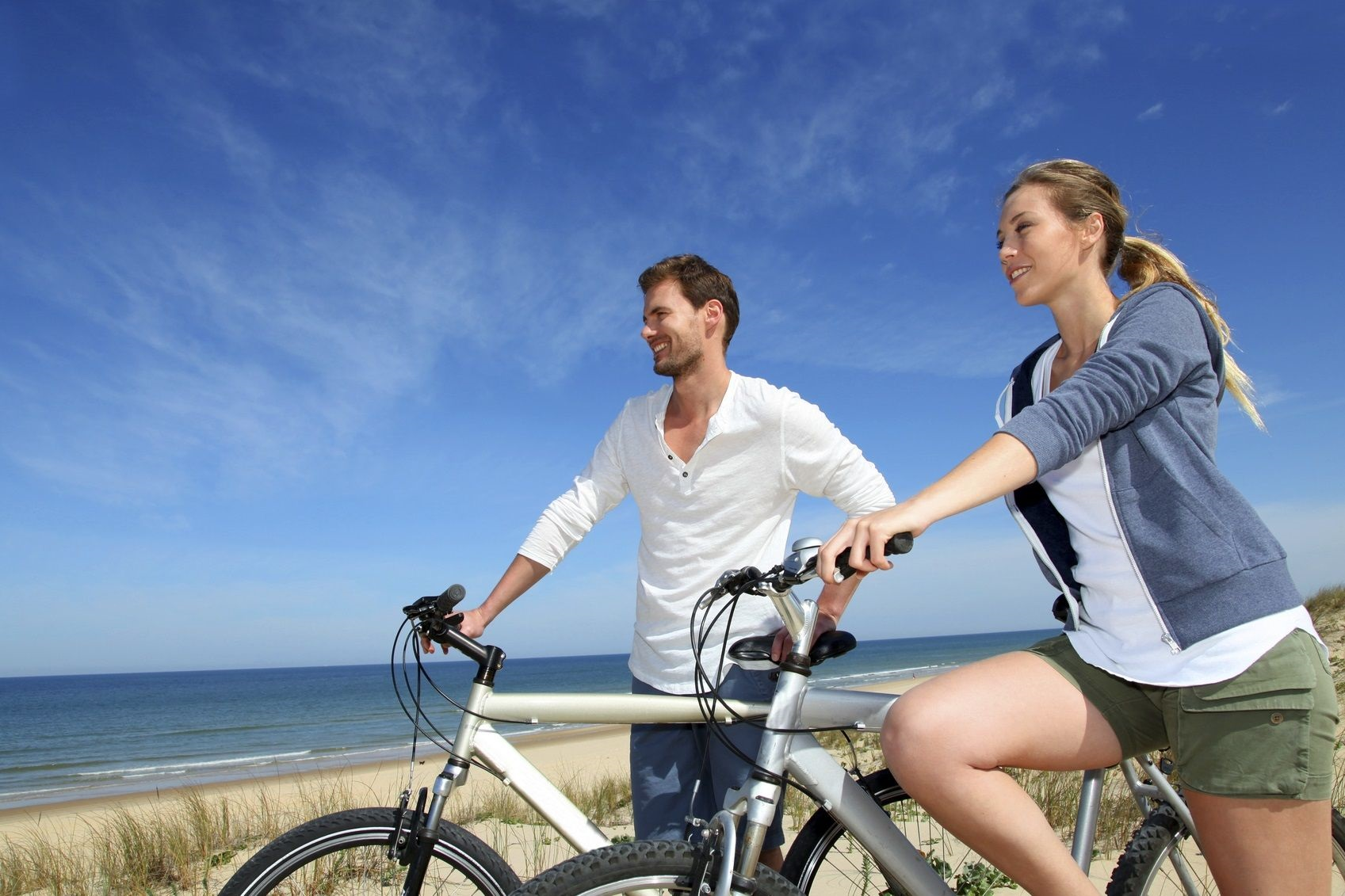 Sanibel Island bike trails feature image
