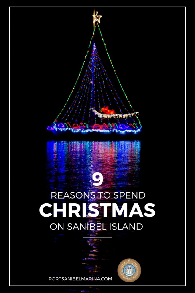 Sanibel Island Holidays