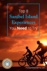 Sanibel Island experiences