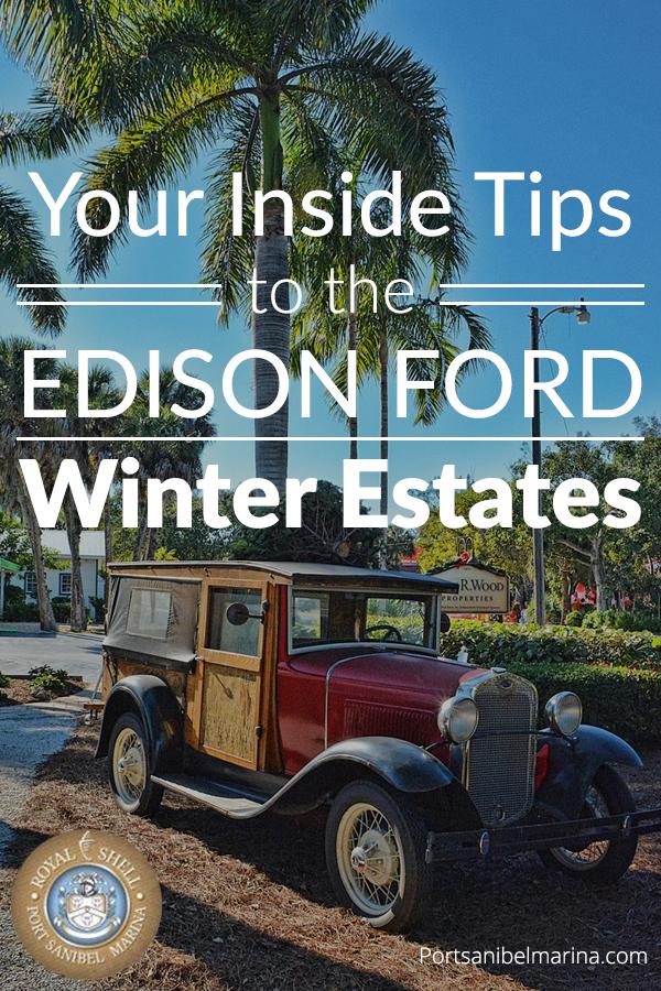 edison ford winter estates