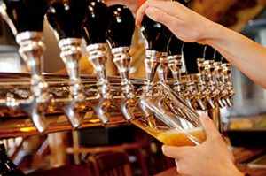 Fort Myers craft beers on tap