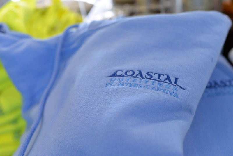 coastal outfitters unique gift shirt