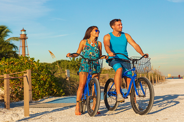 8 Sanibel and Captiva Island Beaches You Have to Visit